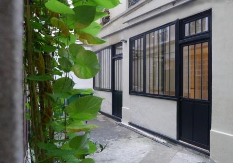 Architecture intérieure - Piera Grandesso - Appartement/loft : Basfroi